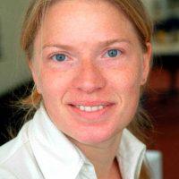 i2D Office Manager Sandra Gyles