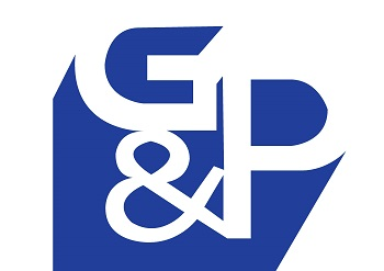 logo engineering consultants G&P Professionals Sdn. Bhd.