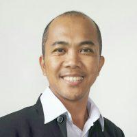 Agent / Dredging Engineer Suherman