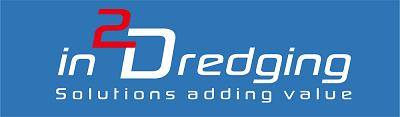 i2D dredging consultancy logo