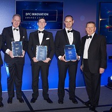Equipment Performance Review (EPR) Highly Commended DPC Innovation Awards 2017
