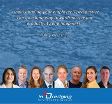 Dredge productivity production improvement dredging