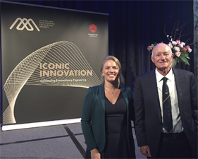 Australian Engineering Excellence Awards 2018