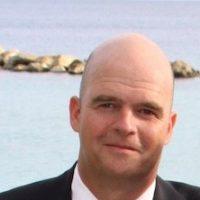 Headshot Rene Visser