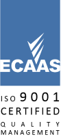 ECAAS Certification Mark_ 9001